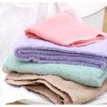 【洗顔後のタオル】ちょっと待って!そのタオルで顔を拭くのは危険!