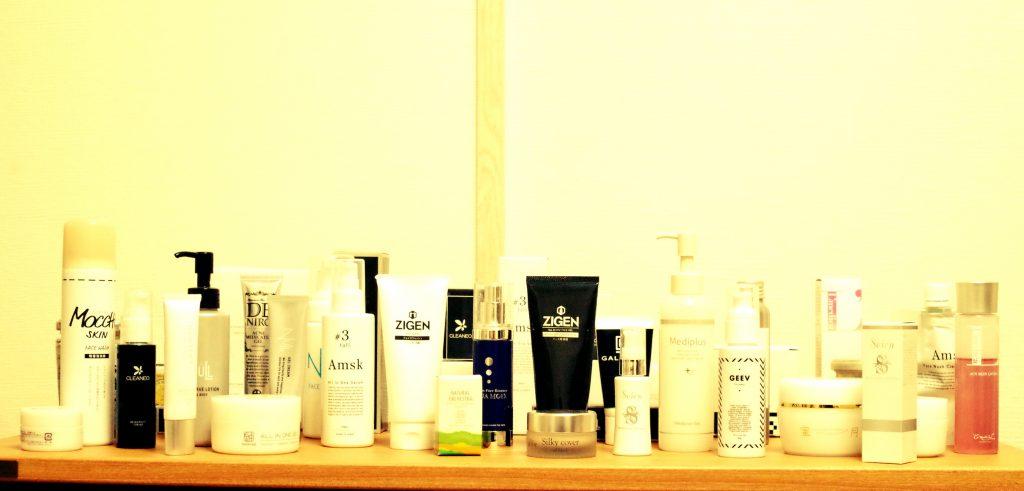 メンズ洗顔料 石鹸