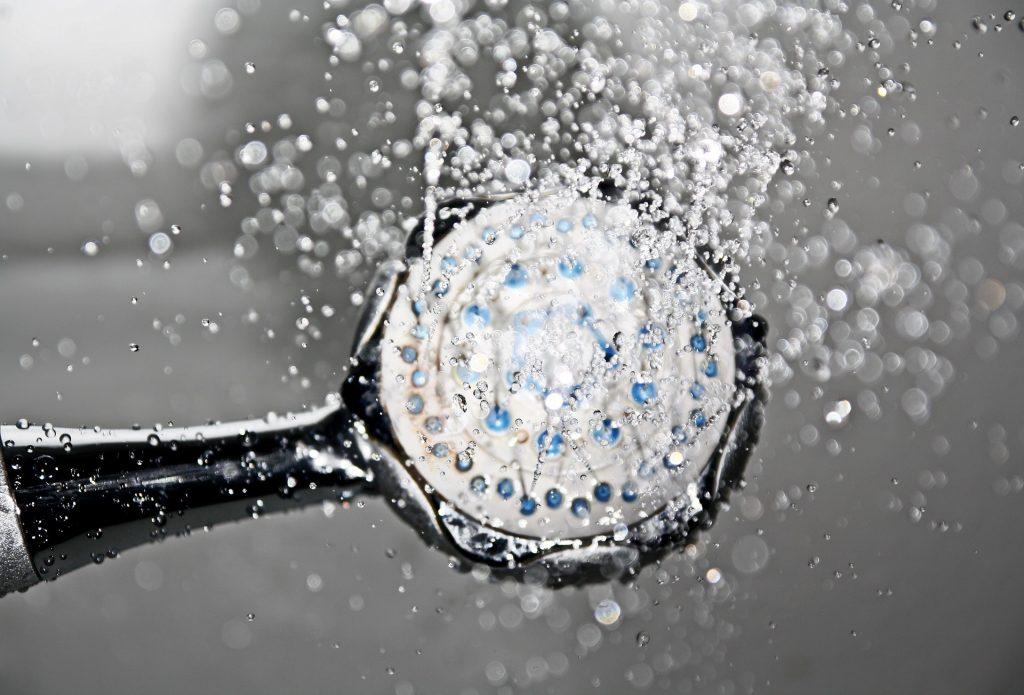 メンズ化粧水の使い方