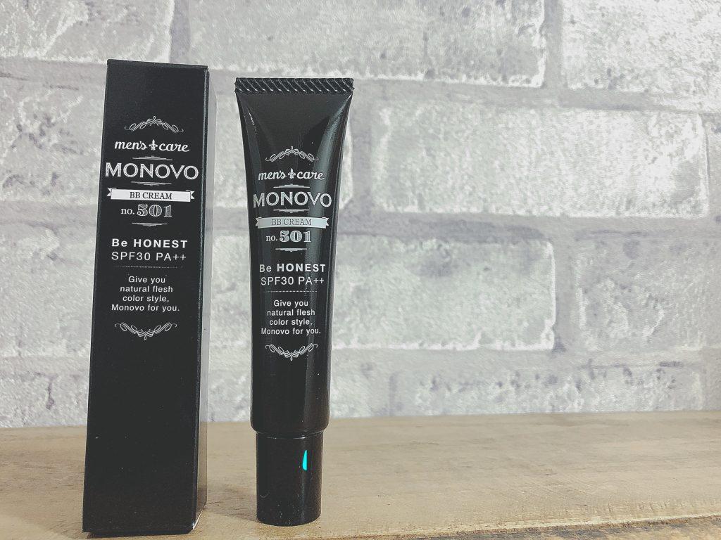 MONOVO BBクリーム 最安値